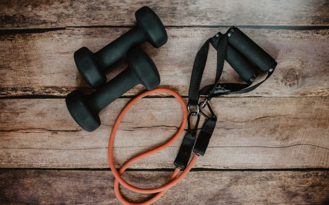 Get More From Your Workout With Mental Preparation