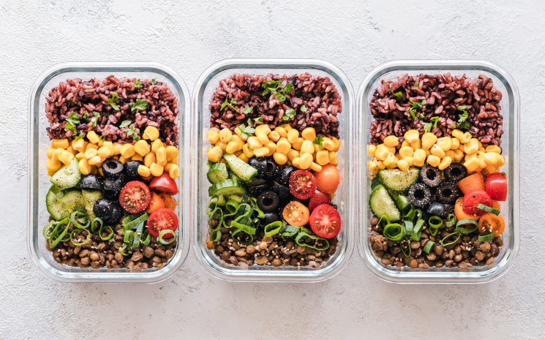 15 Easy Lunch Tips to Help You Lose Weight
