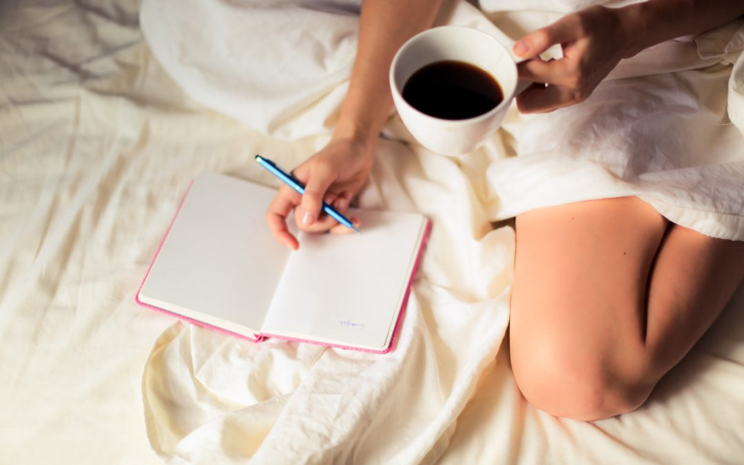 The Power of a Food Journal