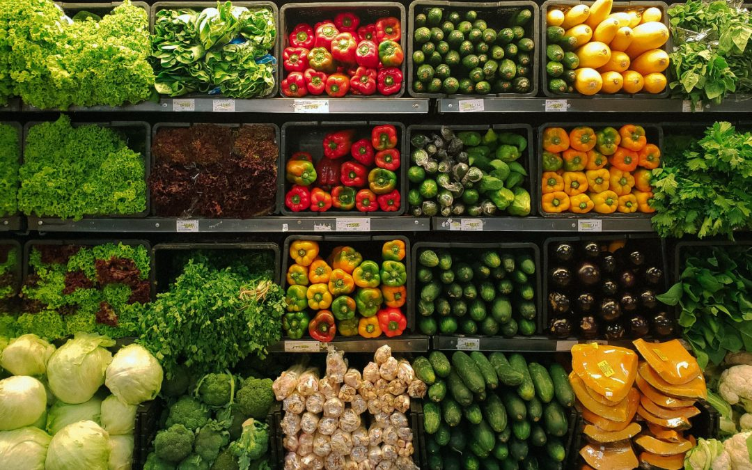 Keeping Your Diet on Track on a Budget