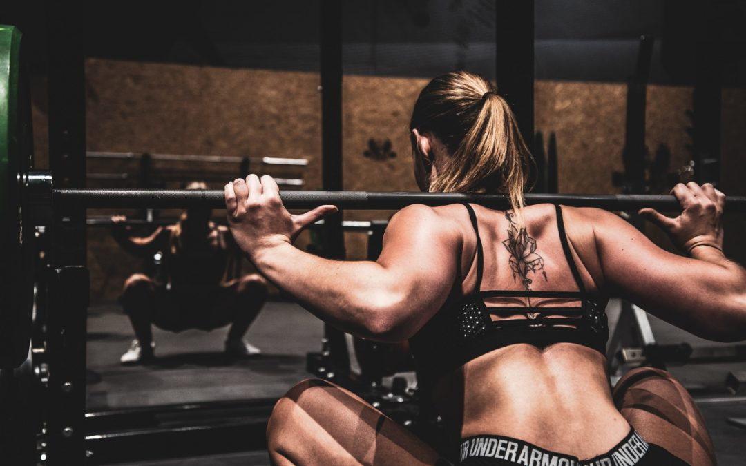 Stay Fit by Learning to Avoid Overtraining