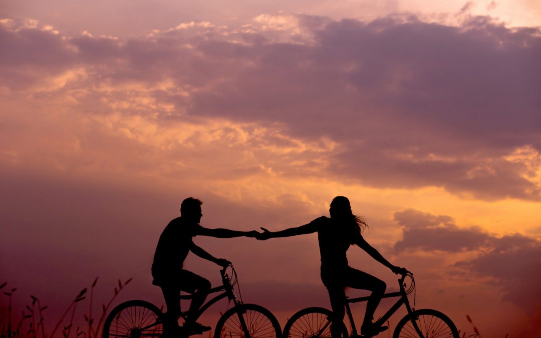 Simple Workouts to Do With Your Significant Other