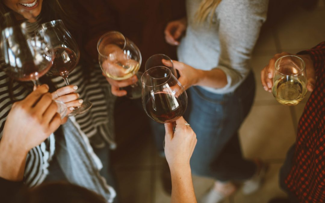 12 Happy Hour Alternatives for Connecting with Co-Workers