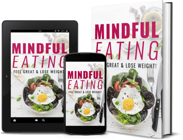 Mindful Eating display cropped